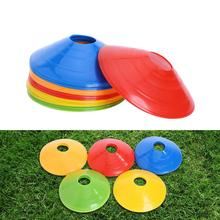 Soccer-Training-Accessories Cones Football Training Sports-Saucer Marker-Discs Entertainment