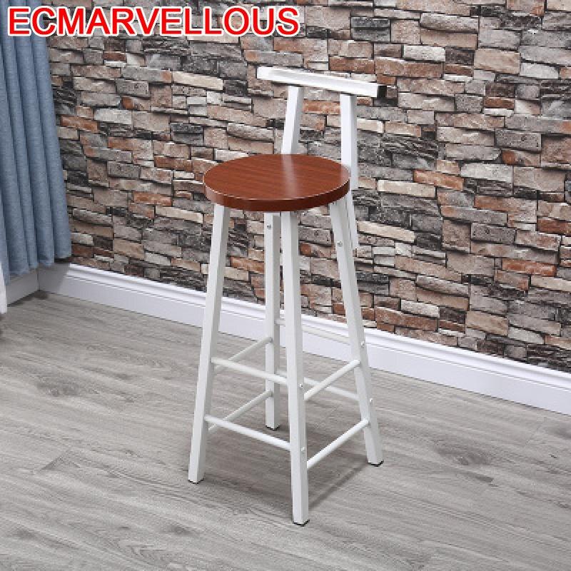 Bancos Moderno Barkrukken Barstool Sandalyeler Sgabello Banqueta Todos Tipos Stoel Silla Tabouret De Moderne Cadeira Bar Chair