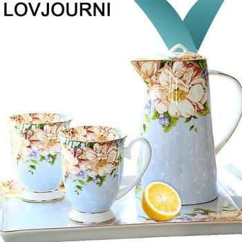 Novelty Tea Eco Friendly Koffie Kopjes Funny New Drinkware Milk Tasse Cafe Crockery Travel Coffee Caneca Ceramic Cup And Mug
