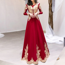 Chinese Embroidered Evening Party Dress Chic Retro Floral Women Dress Elegant Floor-Length Women'S Wedding Long Dress Plus Size floral floor length plus size bandeau dress