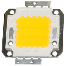 Bulb-Chips Spotlight Lamp Led-Beads Integrated-Light Square Garden COB 12V DC 36V
