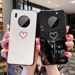 На Алиэкспресс купить стекло для смартфона for vivo nex 3 z5 z5x z1 pro case blank love heart hard tempered glass soft silicone cover for vivo nex 3 s u3 u3x phone funda