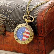 Новый Список Женщин Ретро Карманные Часы Высокое Качество Стимпанк Ожерелье Кварцевые Мода Relogio Женщина Для Печати