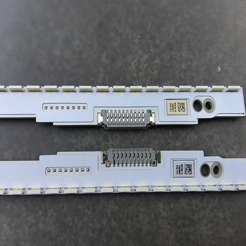 68cm LED Backlight strip 76LEDs For Samsung 55inch TV UA55ES6100J UA55ES7000J UA55ES8000J 2012SVS55 7032NNB 3D LTJ550HW08