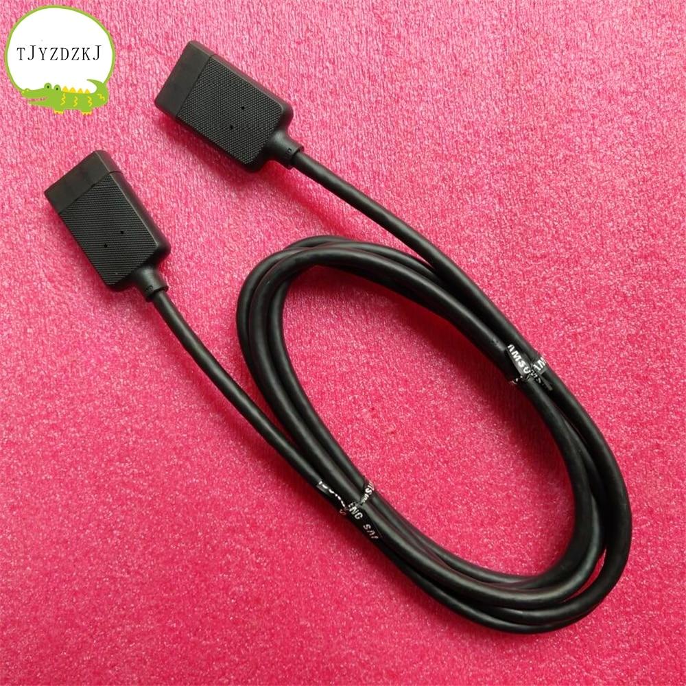 New Good Test Working For Samsung Cable One Connect Mini Ue55ju7000 UE55js8000 UN55ju7000 UN55JS8000 Connecting Line UE78JU7500F