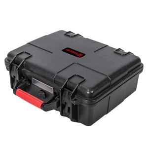 Image 5 - Smatree Waterproof Bag Carry Case for DJI Mavic Mini Drone/Remote Control/Batteries/Two Way Charging Hub