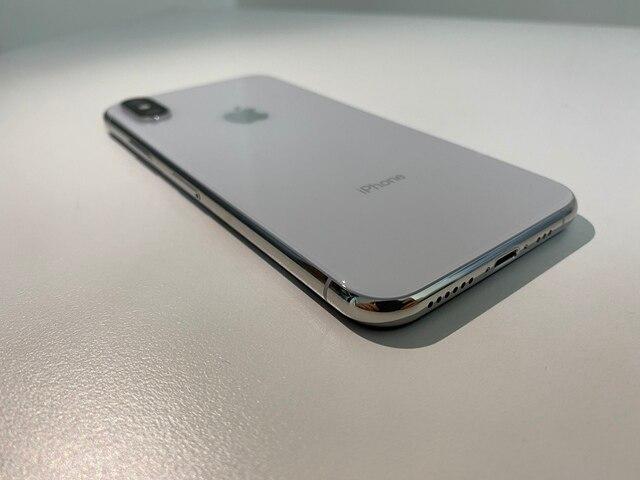 Unlocked Apple Original iPhone XS Face ID NFC Smartphone Hexa-core Apple Pay 5.8inch 5