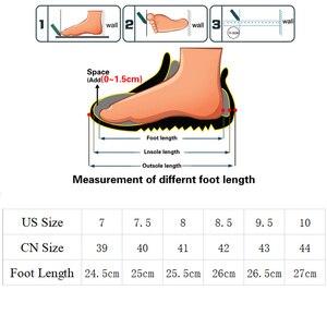 Image 5 - Diwaniya 2019 hommes chaussures de Skateboard automne Hip Hop toile baskets hommes à lacets chaussures de Sport athlétique Zapatillas Hombre Deportiva