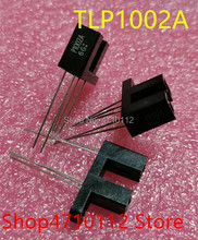 NEW 2PCS LOT TLP1002A TLP1002 P1002A Transmissive Optical Sensor Photo Interrupter Digtal Output