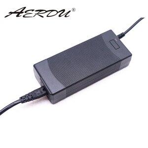 "Image 2 - AERDU 7S 29.4V 3A 24V אספקת חשמל ליתיום סוללות ליתיום batterites מטען AC ממיר מתאם האיחוד האירופי/ארה""ב/AU/בריטניה plug juul"