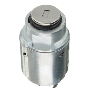Image 3 - Auto Kap Bonnet Lock Reparatie Kit Met 2 Sleutels Voor Ford Focus Ii Mk2 2004 2012 4M5AA16B970AB