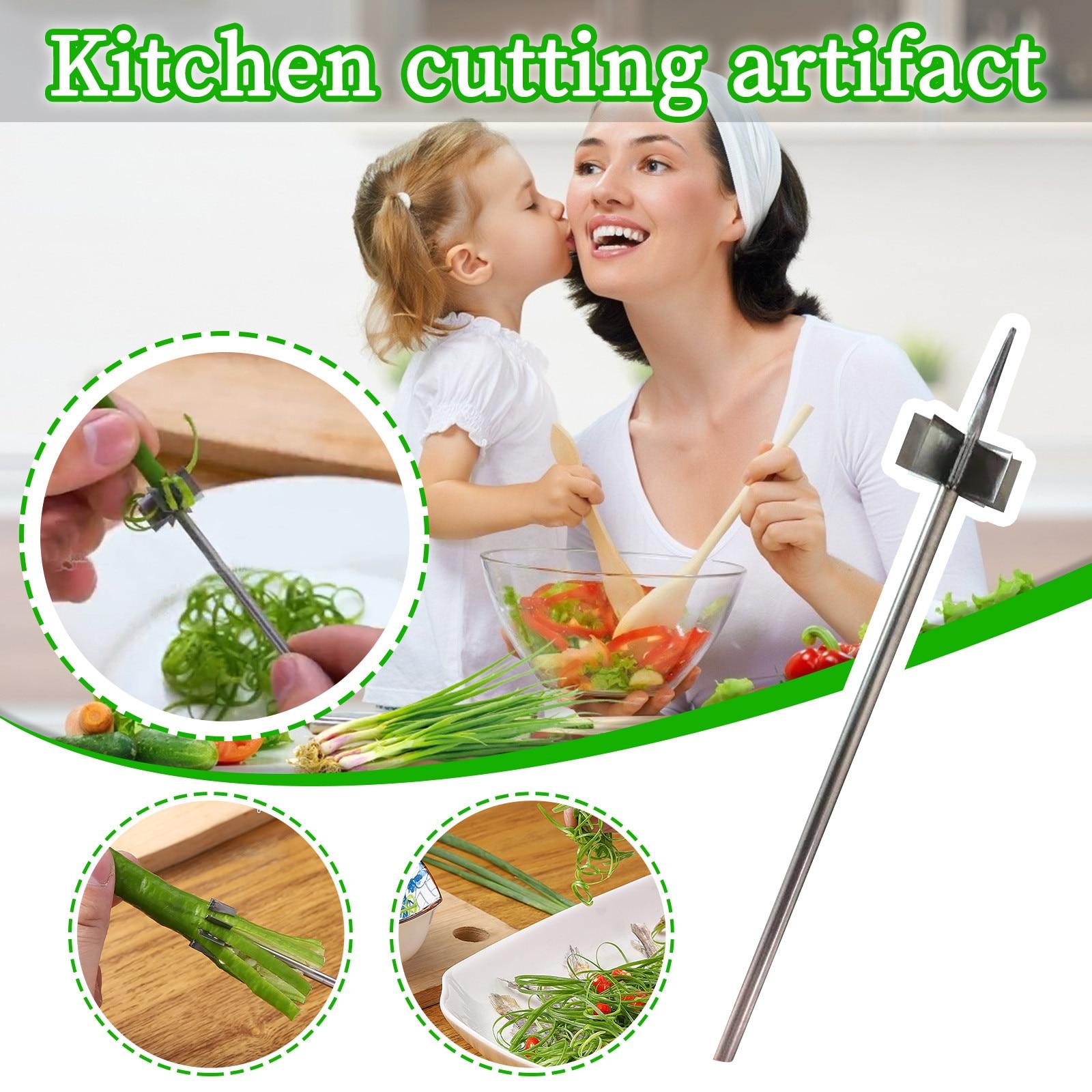 Овощерезки и слайсеры, нож-скальон для кухни, ресторана, в форме шпината, инструмент для соскабливания капусты, многофункциональные терки и...
