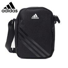 Новое Прибытие ADIDAS Мужская Талия Пакеты Спортивные сумки Обучение Сумки