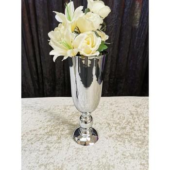 Metalowy wazon dekoracyjny tanie i dobre opinie TR (pochodzenie)