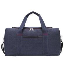 Men Travel Trolly Bag Large Capacity Women Travel Luggage