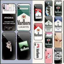 Weed Cigarette Smoking Protector Phone Case Cover for
