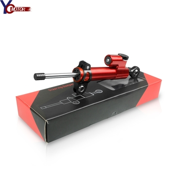 universal motorcycle cnc stabilizer damper complete steering mounting bracket for ducati monster 1100 620 696 ktm duke 200 390 Motorcycle CNC Steering Stabilizer Damper shock absorber stable steering for DUCATI HYPERMOTARD 796 821 939 950 1100