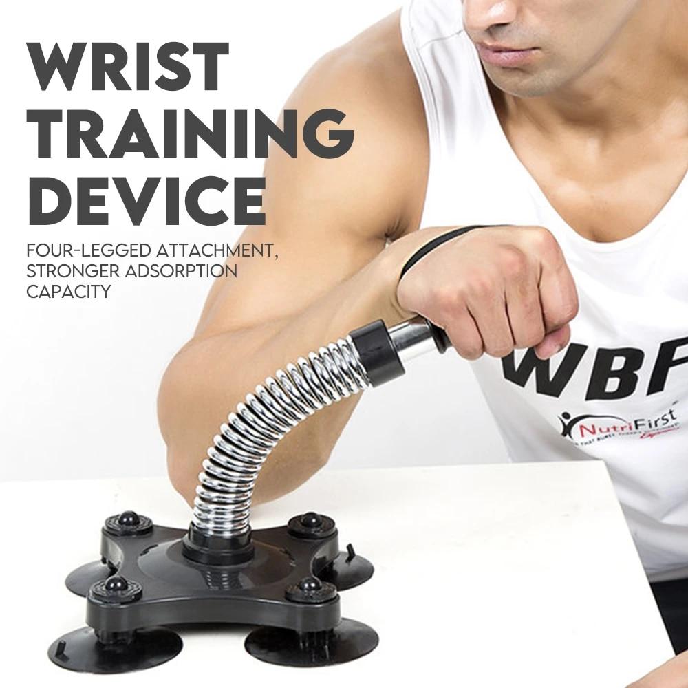 Arm Wrestling Exerciser Forearm Exerciser Grip Strength Arm wrestler for Starter