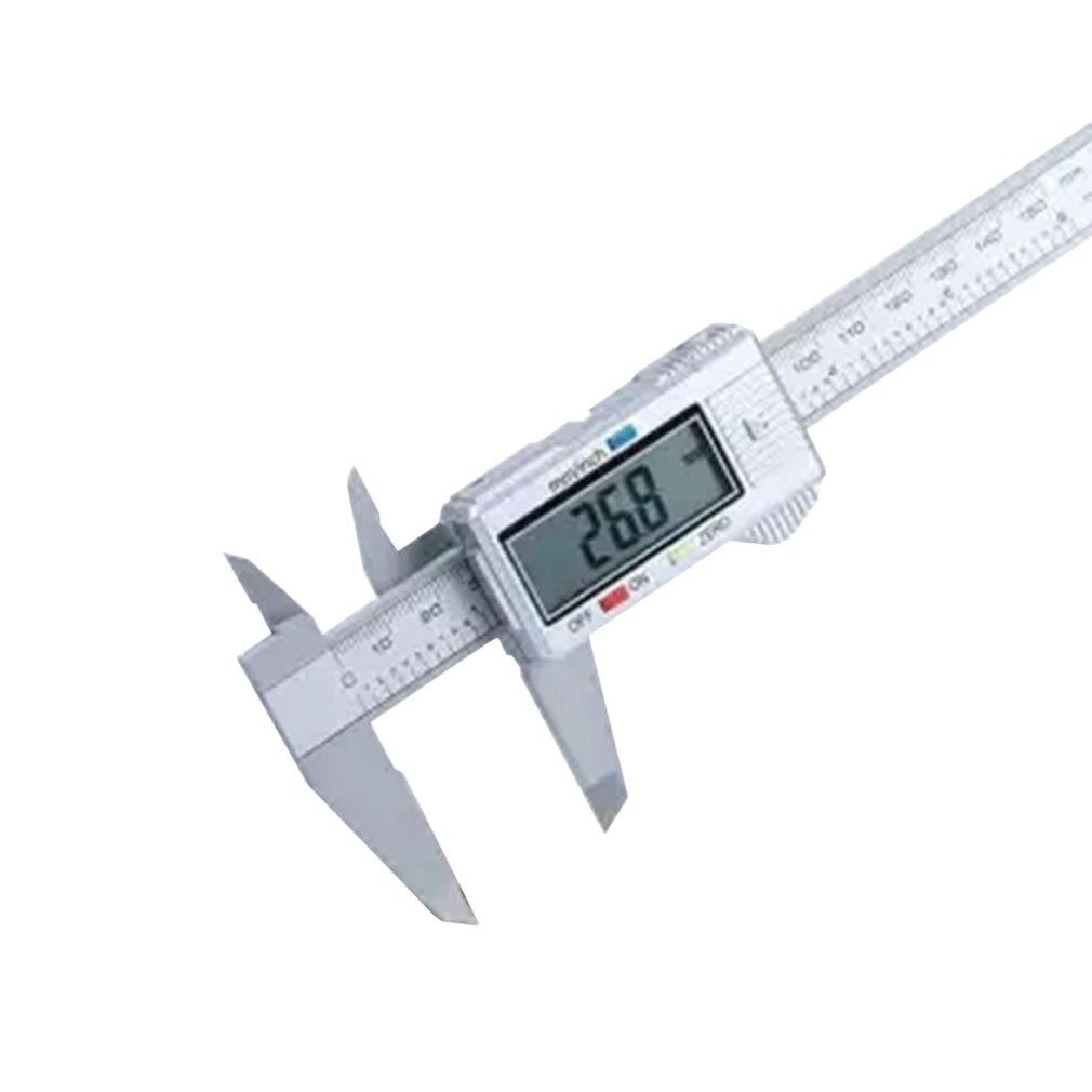 Электронный штангенциркуль с цифровым дисплеем, 0-150 мм