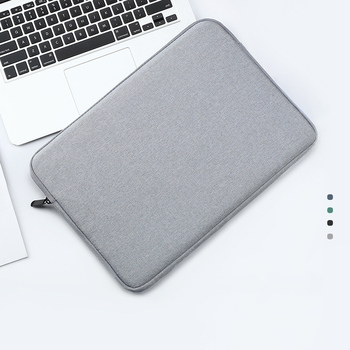 Laptop Bag For Macbook Air Pro Retina 13″ 15″ Protective Sleeve Case Travel Carrying Tablet Case Cover 13 15 Inch