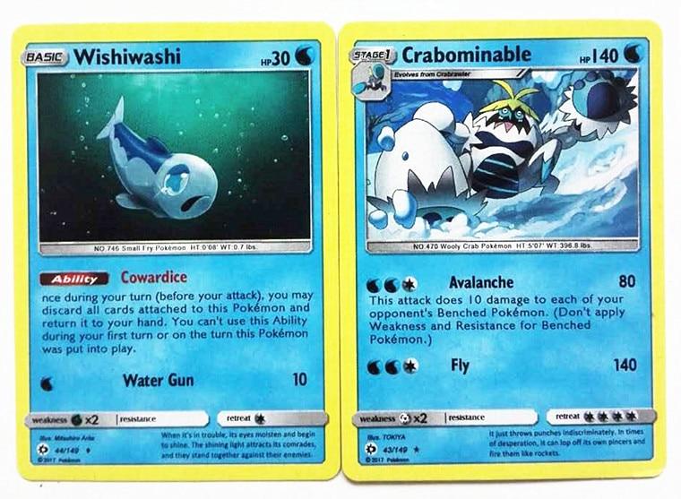 de estimacao pokemon cartoes contem cartao flash 05