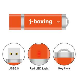 Image 5 - J boxing 10PCS 1GB USB Flash Drive Bulk 2GB 4GB 8GB 16GB 32GB Lighter Design Thumb Drive Jump Drive Pendrive Orange for Computer