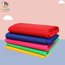 Children Outdoor Funny Games Sports Meeting Slippery Cloth  Educational Toys Kindergarten Kids