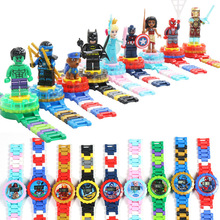 kids watches Toys Compatible with LegoINGS Watch LegoINGLY N