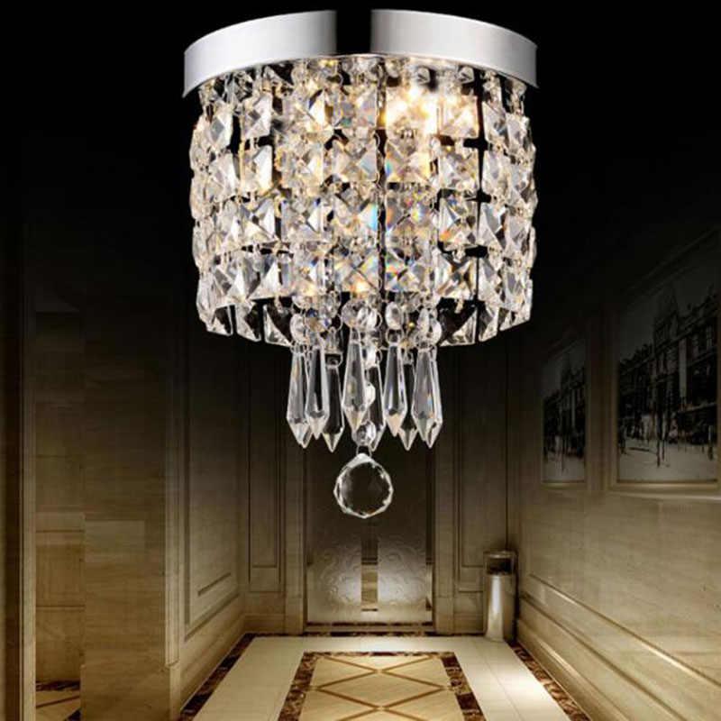 Manggic LED Round Lampu Langit-langit dengan LED Kecerahan Lampu Koridor Lampu Pintu Masuk Lampu Meja Lampu Kamar Lampu Langit-langit