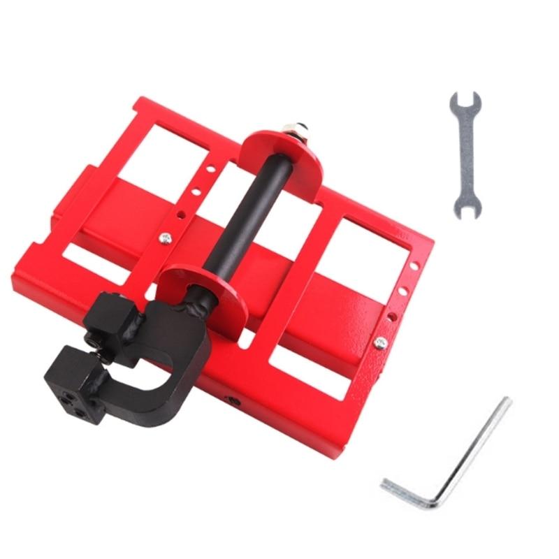 Mini Chainsaw Open Frame Wood Board Cutting Tools Adjustable Saw Chain Wood Wood Open Frame Durable Chainsaw