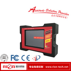 DMI820 Digital Inclinometer Level Inclinometer Single / Double Digital Level, Angle Meter Digital Display Inclinometer