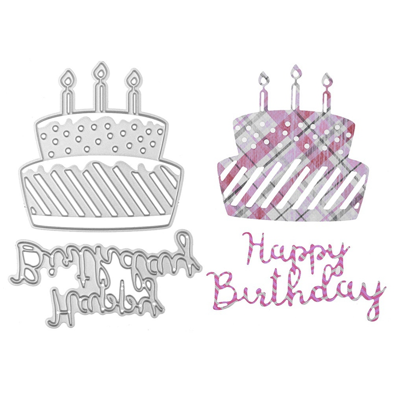 Pleasing C7B2E2 Buy Cake Stencils Letters And Get Free Shipping Zw Personalised Birthday Cards Vishlily Jamesorg