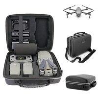 DJI MAVIC 2 High Quality Drone Bags Professiona Hardshell Carbon Fiber Waterproof Carrying Cases Box for DJI Mavic 2 Storage Box