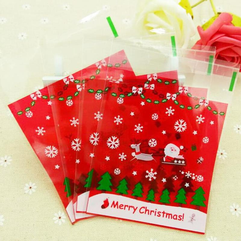Cake Gift Bag Party Gift Bag Practical for children Self Seal Cellophane New