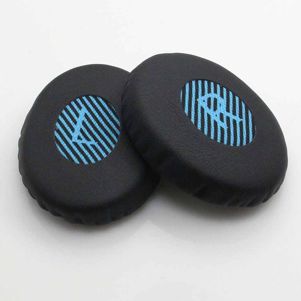 Dla Dr/Bose Oe2 gąbka filtracyjna Oe2I wysokiej częstotliwości skórzana osłona uszu Dr. Osłona na słuchawki miękka gąbka piankowa rękaw
