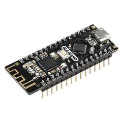 Dla BLE Bluetooth 4.0 + NANO V3.0BLE Nano płyta główna płyta główna dla BLE NANO dla Arduino NANO V3.0 dla UNO Arduino NANO V3.0 Ble Nano Integ w null od Telefony komórkowe i telekomunikacja na