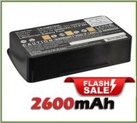 GPS Battery for Garmin GPSMAP 276 276c 296 396 496 (Ext.)
