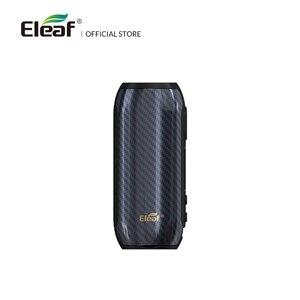 Image 3 - FR مستودع الأصلي Eleaf iStick ريم C وزارة الدفاع الناتج 80 واط القوة الكهربائية TC/VW طرق Type C كابل Vape سيجارة إليكترونية عصرية