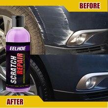 30/50ml carro zero reparação revestimento de cerâmica do carro e scratch redemoinho e scuff removedor reparação de arranhões fluido automóveis pintura cuidados
