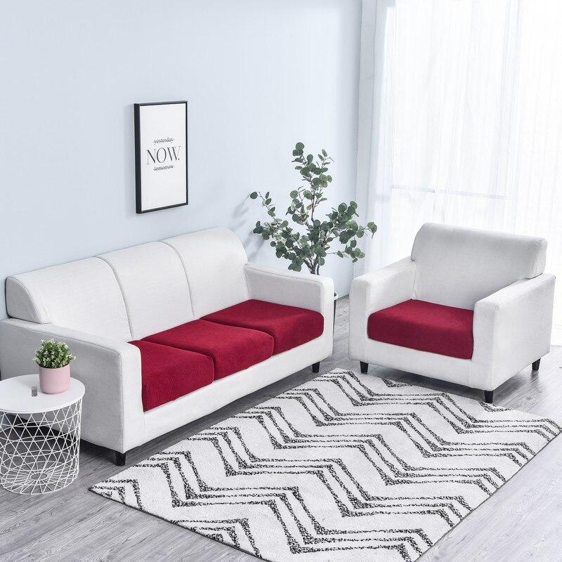 Meijuner уголок для диванных подушек наволочки жаккард толстое