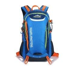 Outdoor Backpack Waterproof Mountaineering Trekking Outdoor Hiking Bag Backpack Backpack Camping Backpack