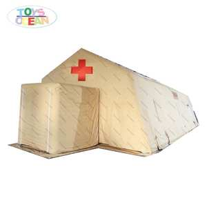 factory price inflatable event emergency tent inflatable medical tent