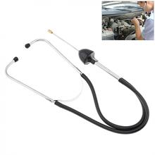 Car Diagnostic Tool Car Engine Block Stethoscope Automotive Detector Auto Tester