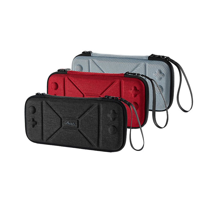 Protective Nintend Switch EVA Hard Storage Bag Shockproof and Waterproof Travel Carry Case Bag Switch Console & Accessories 1