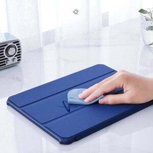 Image 5 - Dành Cho Máy Tính Bảng Huawei Mediapad M6 10.8 / 8.4 Máy Tính Bảng Чехол XUNDD Chống Va Đập Bảo Vệ Đầy Đủ Giấc Ngủ Thông Minh Lật Máy Tính Bảng Tay bút Chì