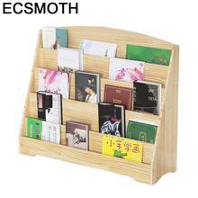 De Maison Oficina Decoracao Estanteria Madera Wall Meuble Rangement Shabby Chic Wood Retro Furniture Decoration Book Shelf Case цена