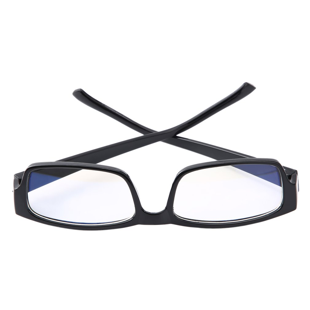 Unisex PC TV Resistant Eye Strain Protective Glasses Vision Radiation Protective Glasses Anti Fatigue Safety Goggles