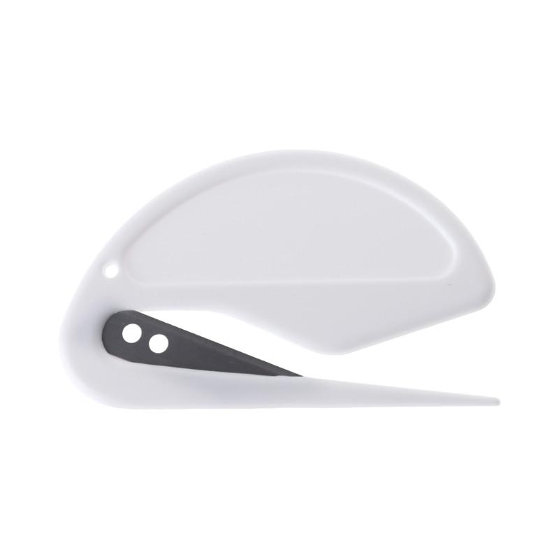 Пластиковый Открыватель писем Sharp Mail, офисное оборудование, защитные бумаги