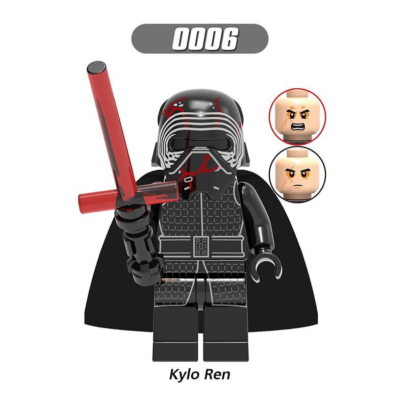 Single Star Wars Poe Dameron The Man Rhoda Sith Stormer Kare Dunn Raider Empire