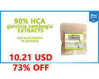100% reine Garcinia Cambogia Extrakt für gewicht verlust-Maximale Festigkeit 90% HCA pflanzliche lose gewicht diät patch